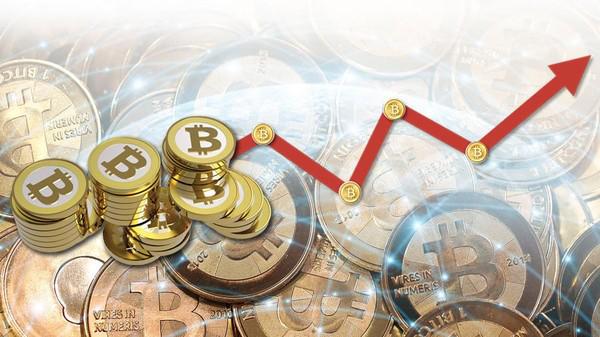 Korancrypto - Penyebab Harga Bitcoin Semakin Meroket Sebulan Terakhir