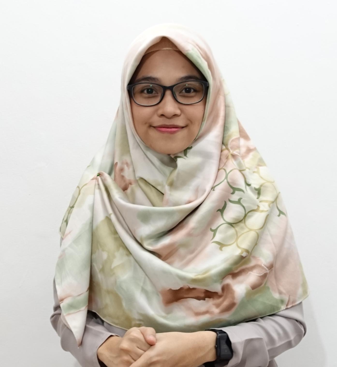 Siva Faoziah Fadillah, SE, RPP