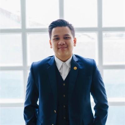 Aloysius David Tjandrawinarto, RPP
