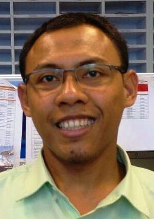 Usman Kuniyo, RPP