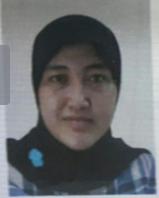 Itsari Shamawati Dewi Dewi, RPP
